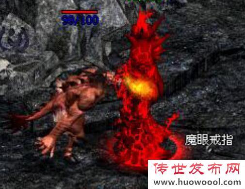 道士通过击杀boss获取装备材料的玩法攻略!